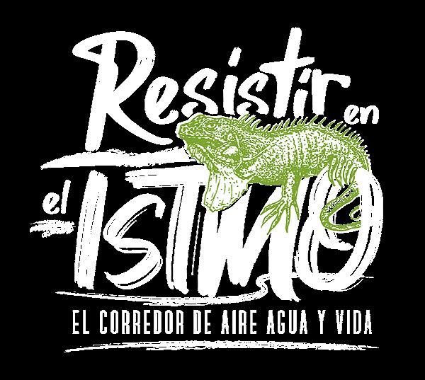 Resistir en el Istmo